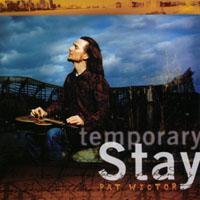 cover of Temporary Stay