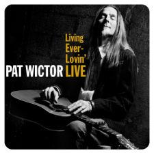 cover of Living Ever-Lovin' LIVE