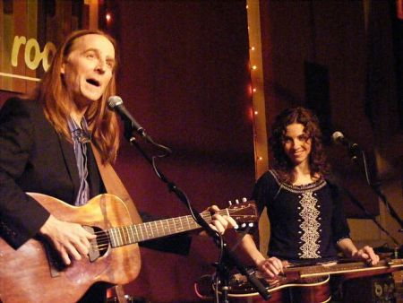 Pat and Abbie Gardner